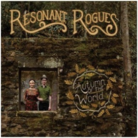 RESONANT ROGUES, THE - Autumn of The World