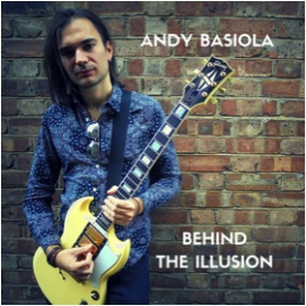 BASIOLA, ANDY - Behind The Illusion EP