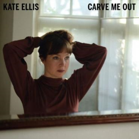 ELLIS, KATE - Carve Me Out
