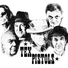 Tex Pistols - Chip Shop EP