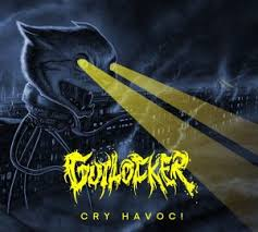 Gutlocker - Cry Havoc! (EP)