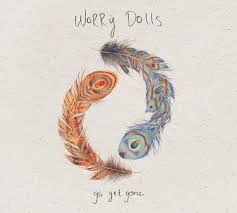 Worry Dolls - Go Get One