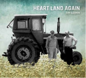 GRIMM, TIM - Heart Land Again