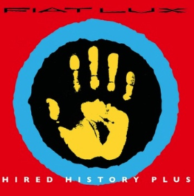 FIAT LUX - Hired History Plus