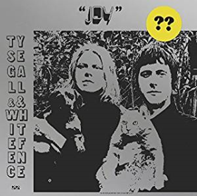 SEGALL,TY & WHITE FENCE - Joy
