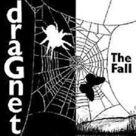 Fall, The - Live at the Witch Trials / Dragnet