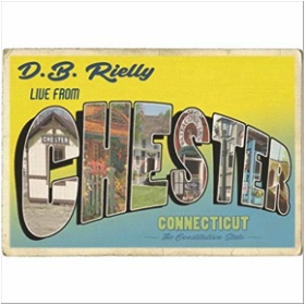 RIELLY, D.B. - Live From Chester