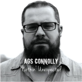 CONNOLLY, AGS - Nothin' Unexpected