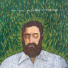 IRON AND WINE - Our Endless Numbered Days (Deluxe Edition)