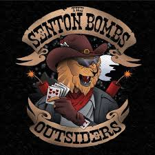 Senton Bombs, The - Outsiders