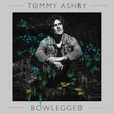 Ashby, Tommy - Restless Love (EP)