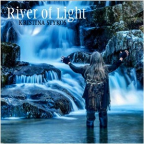 STYKOS, KRISTINA - River Of Light