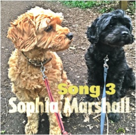 MARSHALL, SOPHIA - Song 3 EP