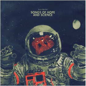 KORIA KITTEN RIOT - Songs Of Hope And Science