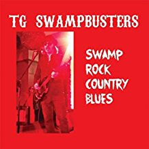 TG SWAMPBUSTER - Swamp Rock Country Blues