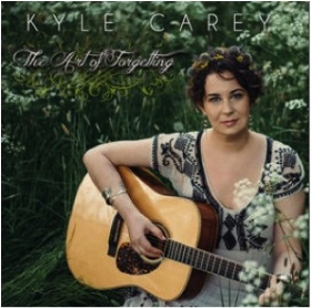 CAREY, KYLE - The Art Of Forgetting